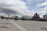 Репетиция парада Победы в Туле, Фото: 179