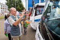 Празднование 80-летия Туламашзавода, Фото: 3