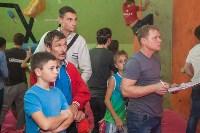 Детское скалолазание, Фото: 51