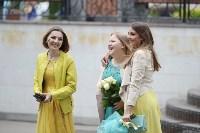 В Туле чествовали молодожёнов и супругов-юбиляров, Фото: 13