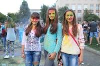 ColorFest в Туле. Фестиваль красок Холи. 18 июля 2015, Фото: 148
