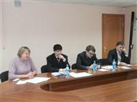 Годовое собрание региональной федерации легкой атлетики. 24 декабря, Фото: 8