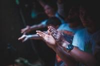 Группа «Кирпичи» отметила в Туле 20-летие, Фото: 42