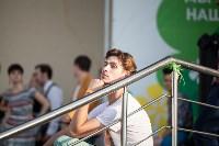 Буги-вуги опенэйр в парке. 18 июля 2015, Фото: 155