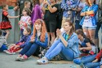 Театральный дворик. День 3. 20.07.2015, Фото: 12