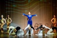 В Туле показали шоу восточных танцев, Фото: 49