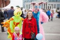 День города - 2015 на площади Ленина, Фото: 127