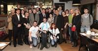 Встреча Владимира Груздева с блогерами, 4.03.2014, Фото: 19