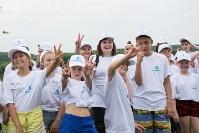 Детский праздник в «Шахтёре». 29.07.17, Фото: 8