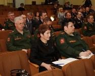В Тульской области подвели итоги  призыва на военную службу в 2015 году, Фото: 17