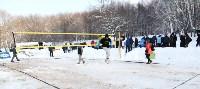 III ежегодный турнир по пляжному волейболу на снегу., Фото: 13