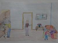 Шкловский Герман, 9 лет «Моя семья», Фото: 15