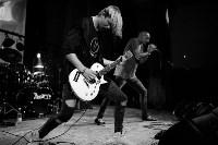 Рок-группа «Радио точка», Фото: 1