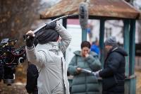 """Съемки фильма """"Я иду искать"""", Фото: 12"""