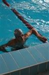 Открытые чемпионат и первенство Тульской области по плаванию на короткой воде, Фото: 9