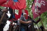 На Куликовом поле с размахом отметили 638-ю годовщину битвы, Фото: 178