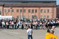 В Туле более 2500 учащихся вузов и колледжей посвятили в студенты, Фото: 68