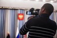 Тульская городская Дума шестого созыва начала свою работу, Фото: 28