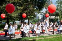 В Туле вручили дипломы выпускникам медицинского института, Фото: 5