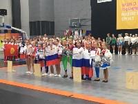 Чемпионат мира по спортивным мажореткам, Фото: 1