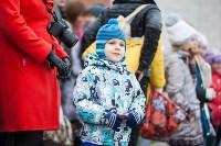 Средневековые маневры в Тульском кремле. 24 октября 2015, Фото: 67