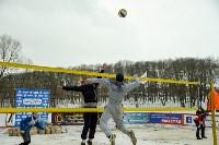 Турнир Tula Open по пляжному волейболу на снегу, Фото: 88