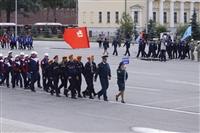 """Открытие соревнований """"Школа безопасности"""", Фото: 34"""