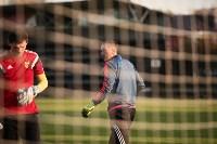 «Арсенал» готовится к выезду в Саратов, Фото: 48