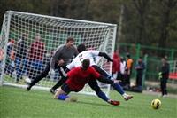 Большой фоторепортаж с кубка «Слободы» по мини-футболу , Фото: 54