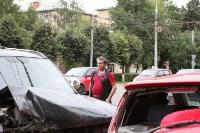ДТП на проспекте Ленина с внедорожником, Фото: 11