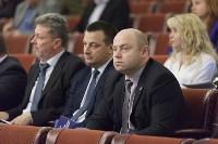 Членов правительства Тульской области научили оказывать первую помощь, Фото: 13