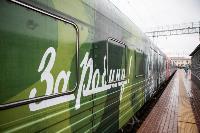 Поезд Победы, Фото: 94