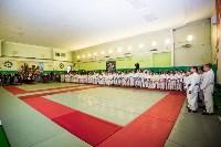 В Щёкино прошли соревнования по рукопашному бою, Фото: 12