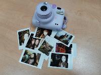 Магия в каждом фото. Обзор культовой камеры Instax mini в новом исполнении, Фото: 2