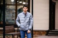 Утепляемся к зиме: выбираем пуховик, куртку или пальто, Фото: 15