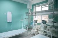 Инфекционный госпиталь, Фото: 8