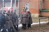 Из усадьбы Малое Пирогово на Масленицу изгнали Наполеона, Фото: 52