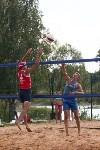 Пляжный волейбол в Барсуках, Фото: 103