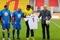 Игра легенд российского и тульского футбола, Фото: 24