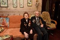 Супруги Савиных отметили 70-летний юбилей со дня свадьбы, Фото: 1
