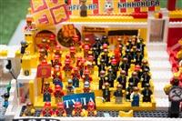 """""""Арсенал"""" из """"Лего"""", Фото: 6"""
