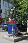 """В тульском Экзотариуме встретились""""Хвостатые семейки"""", Фото: 2"""