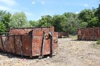 В Тульской области незаконно сжигали московский мусор, Фото: 38
