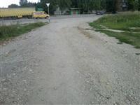 дорога к дому 8 по улице Гремицы г. Алексин, Фото: 1