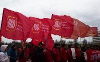 """Митинг против закона """"о шлепкАх"""", Фото: 15"""