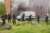 Антитеррористические учения на КМЗ, Фото: 3
