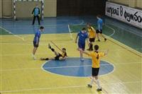 Чемпионат Тулы по мини-футболу. 14-16 марта 2014, Фото: 4