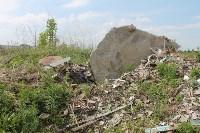 В тульском Заречье жители год добиваются ликвидации ядовитой свалки, Фото: 40