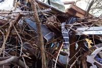 Плюшкин собрал на участке тонны мусора, Фото: 7