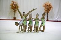 """Соревнования по художественной гимнастике """"Осенний вальс"""", Фото: 99"""